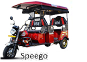 Electric Rickshaw Suppliers in Delhi